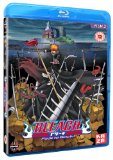 Bleach The Movie 3 - Fade To Black [Blu-ray]