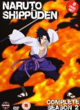 Naruto Shippuden - Series 2 [DVD]