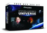 Stephen Hawkings Universe BOX SET [DVD]