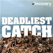 Deadliest Catch Series 1 - 8 BOX SET [DVD]
