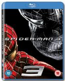 Spider-Man 3 (2007) [Blu-ray]