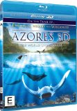 Azores: The World Under Water [3D Blu-Ray]