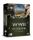WWII In Colour Triple Pack [DVD]