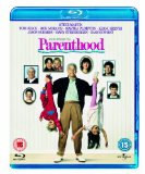 Parenthood [Blu-ray][Region Free]