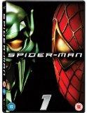 Spider-Man (2002) [DVD]