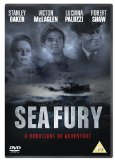 Sea Fury DVD