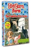 Big Barn Farm - Complete Series 1 [DVD]