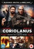 Coriolanus [DVD]