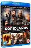 Coriolanus [Blu-ray][Region Free]