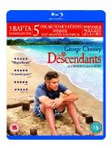 The Descendants (Blu-ray + Digital Copy) Blu Ray