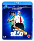 Shaun Of The Dead (2003) - Universal Pictures Centennial Edition [Blu-ray][Region Free]