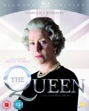 The Queen (Diamond Jubilee Edition) [Blu-ray]