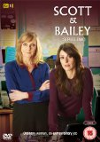 Scott & Bailey - Series 2 [DVD]