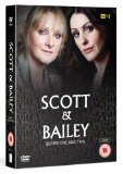 Scott & Bailey Series 1 and 2 Box Set [DVD]