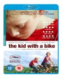 The Kid with the Bike [Blu-ray]