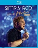 Simply Red Live At Montreux 2003 [Blu-ray]