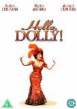 Hello, Dolly! [DVD] [1969]