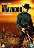 The Bravados [DVD] [1958]