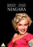 Niagara [DVD] [1953]