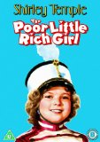 Poor Little Rich Girl [DVD] [1936]