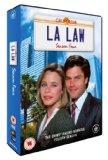 LA Law Season 4 [DVD]