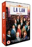 LA Law Season 5 [DVD]