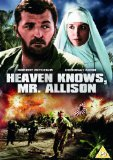 Heaven Knows, Mr. Allison [DVD] [1957]