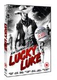 Jean Dujardin is Lucky Luke [DVD]
