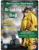 Breaking Bad - Season 3 [DVD]