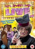Mrs Brown's Boys Live Tour - Good Mourning Mrs Brown [DVD]