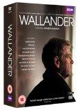 Wallander - Series 1-3 Box Set [DVD]