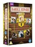 Horrible Histories - Complete Series 1-3 Box Set [DVD]
