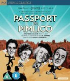Passport To Pimlico (SPECIAL EDITION) [Blu-ray]