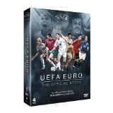 UEFA EURO - The Official Story [DVD]