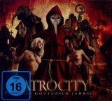 Atrocity -Die Gottlosen Jahre (Double Dvd With Bonus Cd)