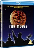 Mystery Science Theater 3000 - The Movie - The Humdinger Edition [Blu-ray]
