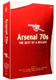Arsenal Best of a Decade [DVD]