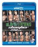 WWE - Elimination Chamber 2012 [Blu-ray]