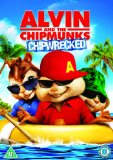 Alvin and the Chipmunks: Chipwrecked [DVD]
