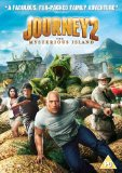 Journey 2: The Mysterious Island [DVD]