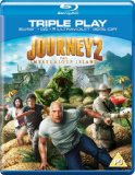 Journey 2: The Mysterious Island - Triple Play (Blu-ray + DVD + Digital Copy)[Region Free]
