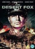 The Desert Fox [DVD] [1951]