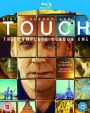 Touch - Season 1 [Blu-ray]