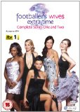 Footballer's Wives Extra Time - Series 1 & 2 [DVD]