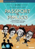 Passport To Pimlico (SPECIAL EDITION) [DVD]
