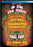 Go Ride The Music + West Pole [DVD]