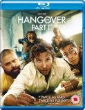 The Hangover Part II [Blu-ray][Region Free]
