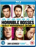 Horrible Bosses [Blu-ray][Region Free]