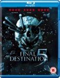 Final Destination 5 [Blu-ray][Region Free]