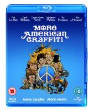 More American Graffiti [Blu-ray][Region Free]